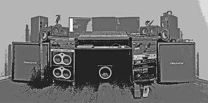 Silent Underground Studio - Online Mixin