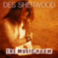 Des Sherwood The Music Room