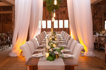Rehearsal Dinners Don't Have To Be Stressful!