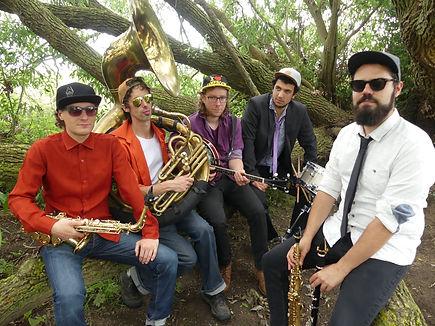 Oktaba Paradise Band