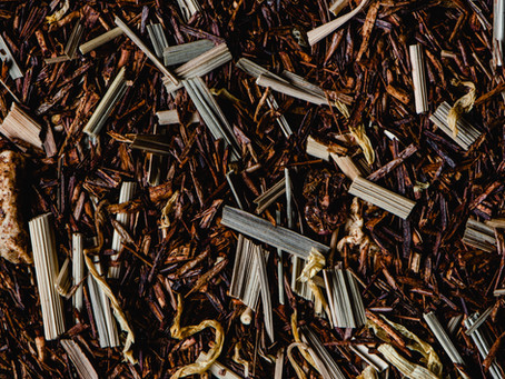 10 Rooibos Blends for Maximum Wellness and Flavour