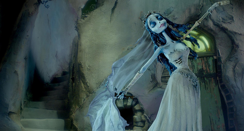 Emily for Corpse Bride