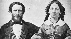 James and Margaret Reed
