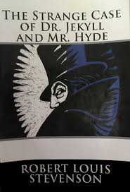 Cover of The Strange Case of Dr. Jekyll and Mr. Hyde by Robert Louis Stevenson