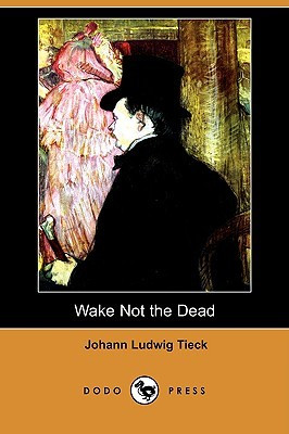 """""""Wake Not the Dead"""" cover"""
