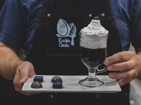 Az ír kávé és minden, ami azon túl van