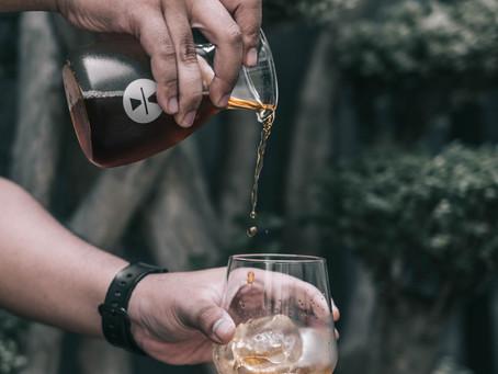 KockaCsoki Kávé-Kisokos IV - Rendhagyó elkészítési módok