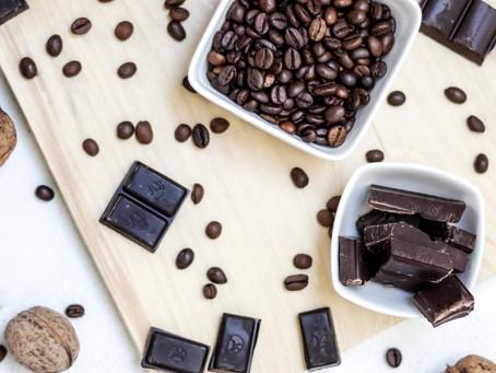 Finomak és jótékony hatásúak - a kávé és a csokoládé pozitív hatásai