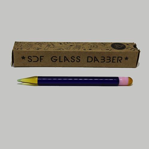 Glass Dabber Squadafum