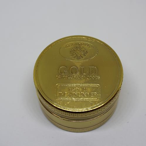 Dichavador Gold - 24 K Pequeno