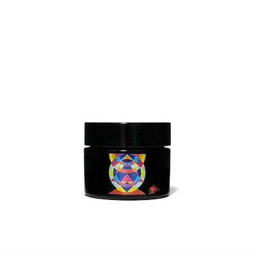 Pote de Vidro Fractal UV 50 ml Squadafum