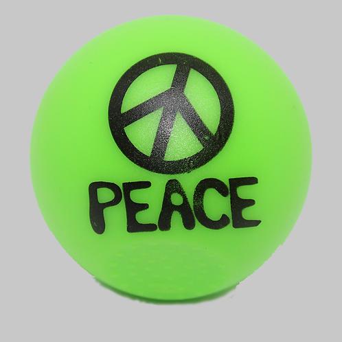 Dichavador Plástico Bola - Verde