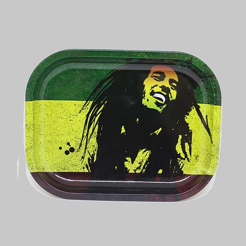 Bandeja Bob Marley 18 x 14 cm