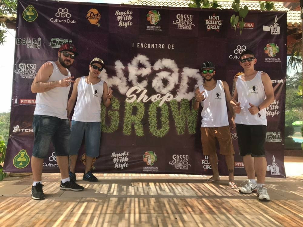 Head & Grow Shop