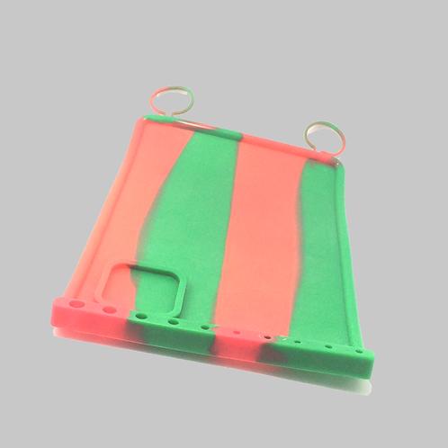 Bandeja / Tapete de silicone 28cm x 20cm