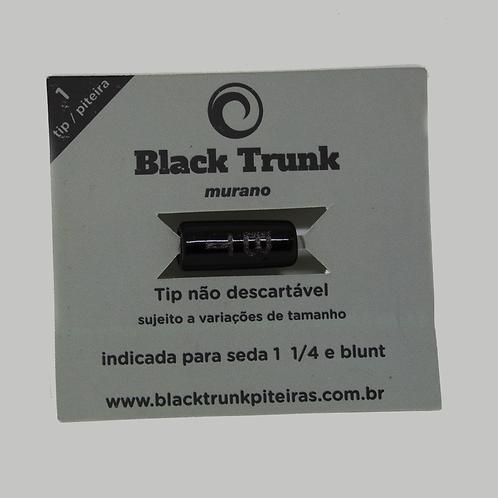 Piteira Murano Black Trunk Grande