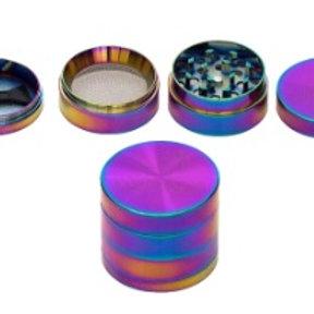 Dichavador 4 partes - Metal