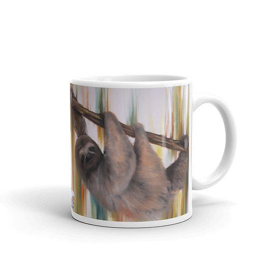 Tree Dweller Mug