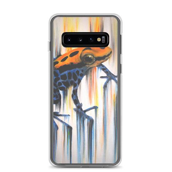 Toxic Tone Samsung Case