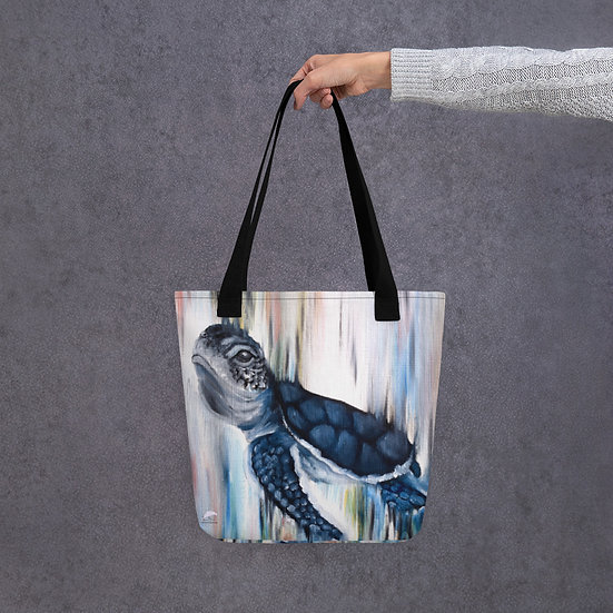 Constant Obstacles Tote bag
