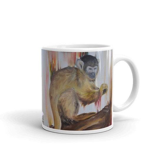 Curious Nature Mug