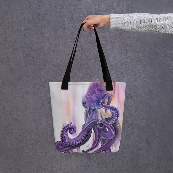 In Plain Sight Tote bag