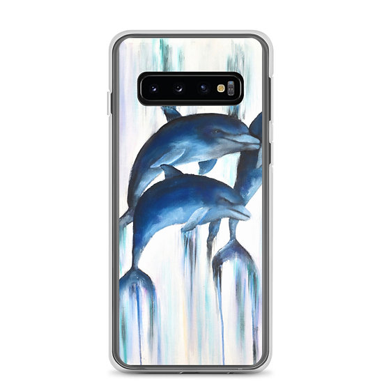 Pod Samsung Case