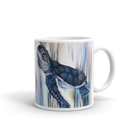 Constant Obstacles Mug