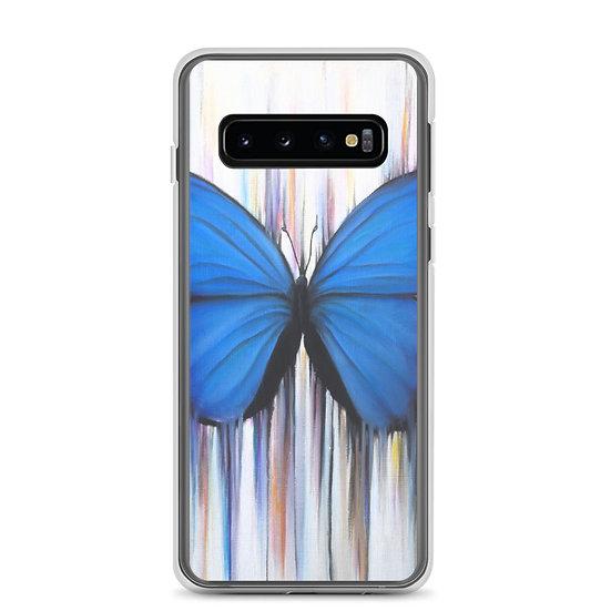 Black Edge Samsung Case