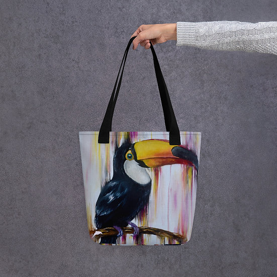 In The Canopy Tote bag
