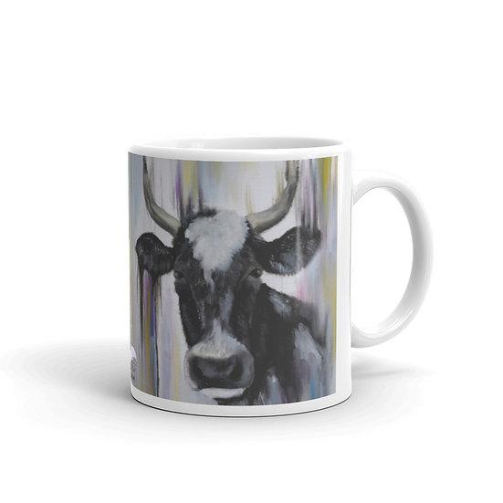 Acute Sense Mug
