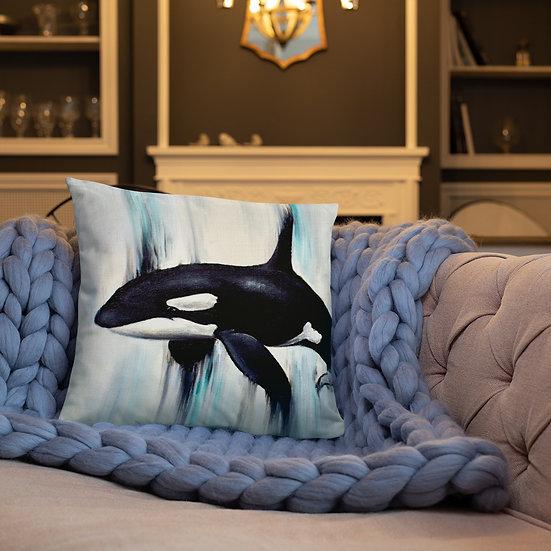 Apex Pillow