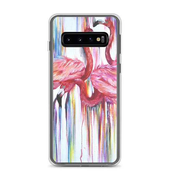 Flamboyance Samsung Case