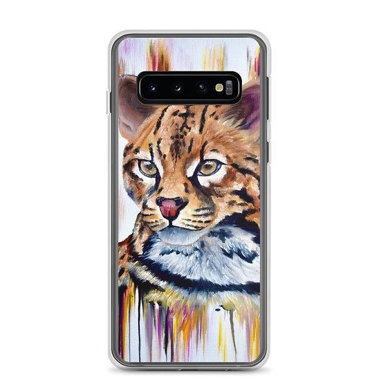 Solid Spots Samsung Case