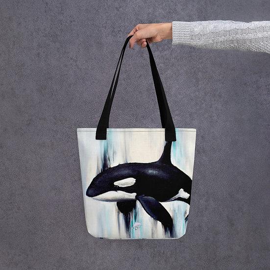 Apex Fine Art Tote bag
