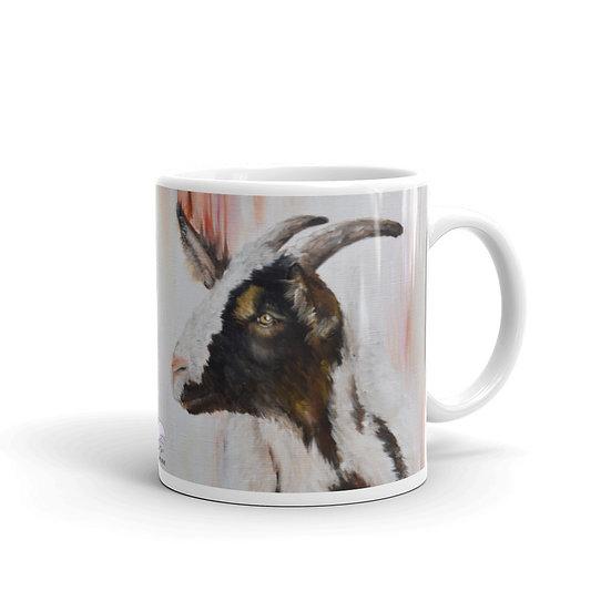 Inquisitive Nature Mug