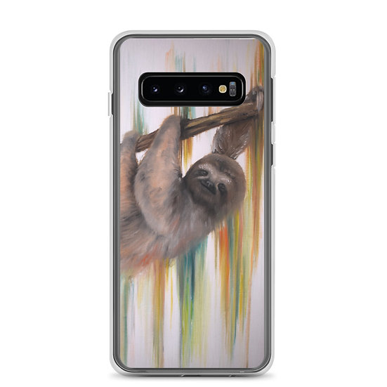 Tree. Dweller Samsung Case