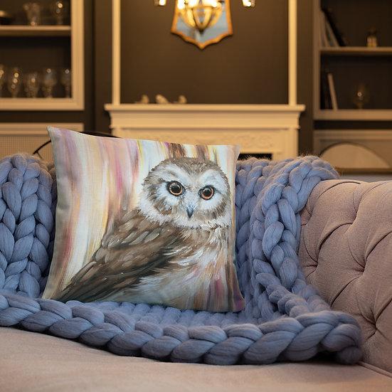 Binocular Vision Pillow