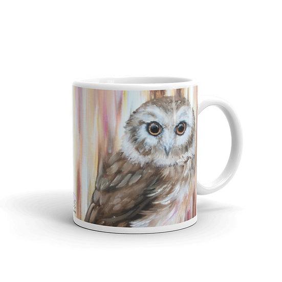 Binocular Vision Mug