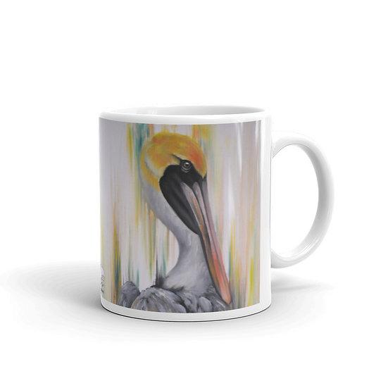 Elastic Pouch Mug