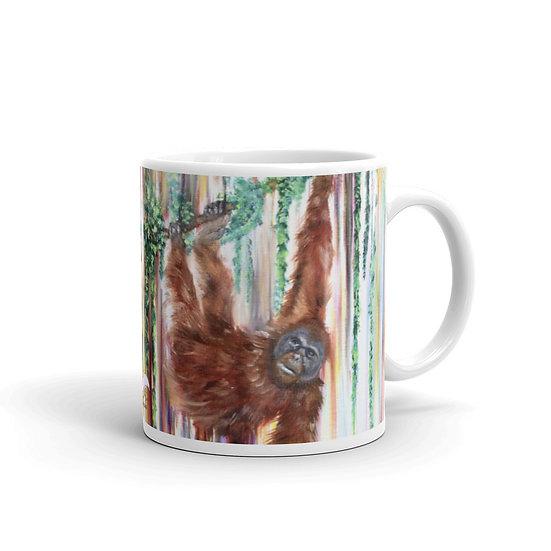 Regenerate Mug
