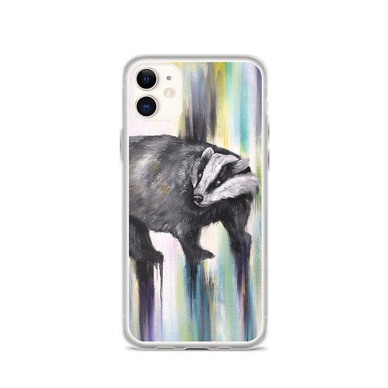 Humbug iPhone Case