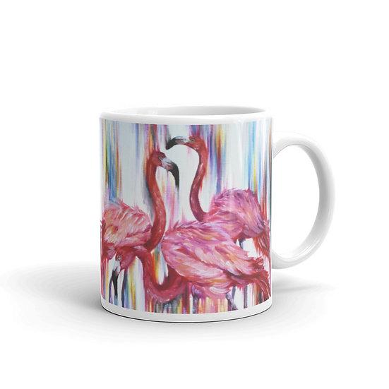 Flamboyance Mug