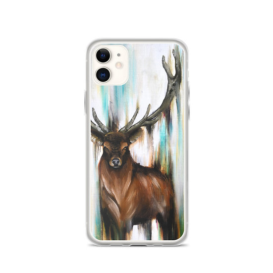 Branching With Age Fine Art iPhone Case
