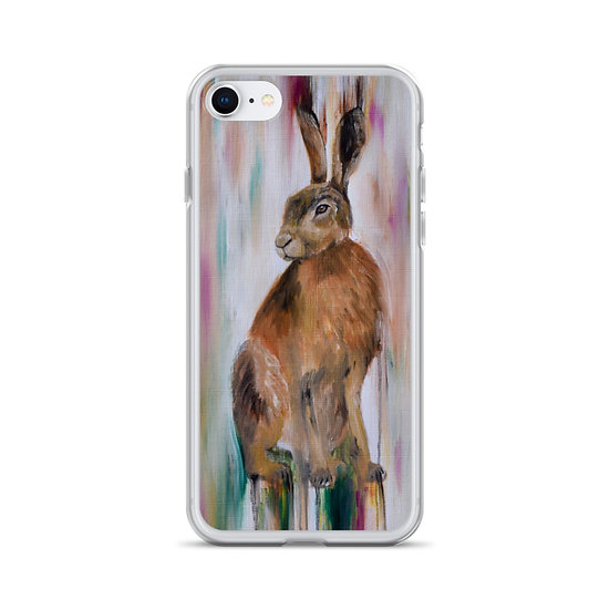Hind Propellers iPhone Case