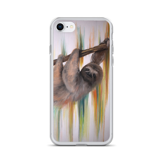 Tree Dweller iPhone Case