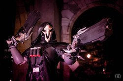 Reaper - Overwatch