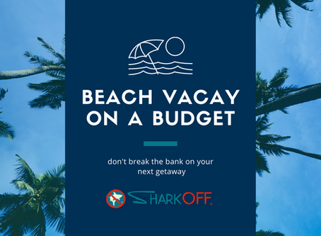 Beach Vacay on a Budget