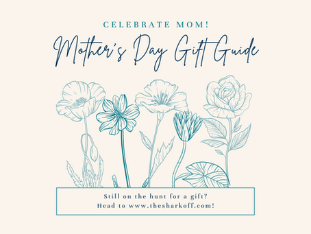 Mother's Day Gift Guide for 2021