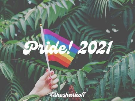 Pride! 2021